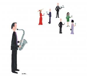 Musica para Coctel en Madrid