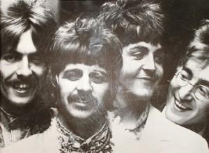 Música de los Beatles para Bodas
