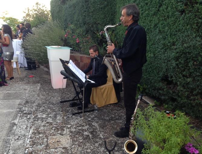 Música Cóctel Madrid