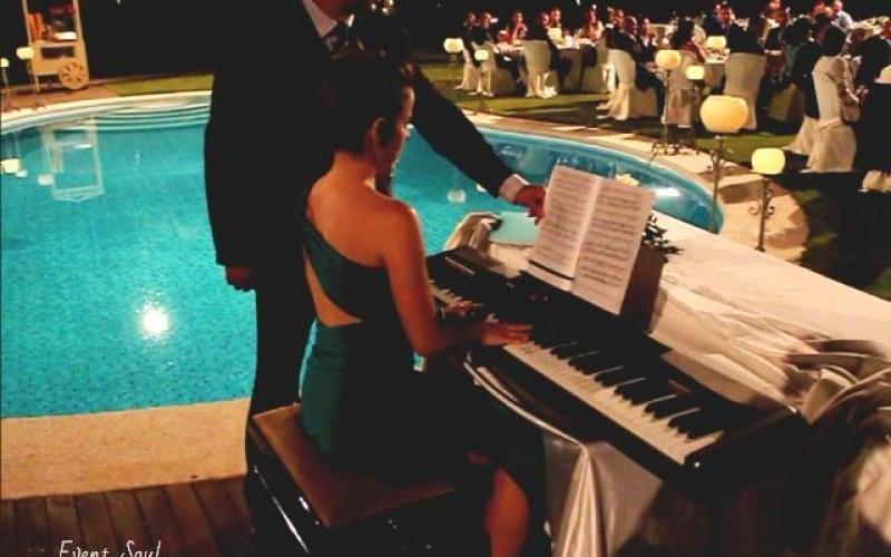 Música en directo para Eventos